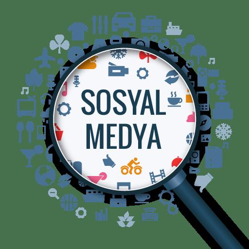 Sosyal Medyada Ne Kadar Sosyaliz?