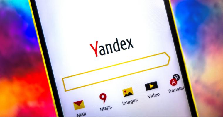 En Güncel Haberler Artık Yandex'te!