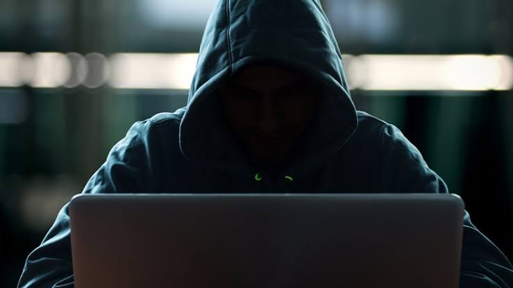 İnternette Anonim Olmak