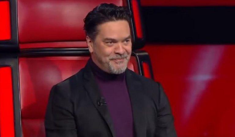 Beyazıt Öztürk Talk Show Kariyerine Geri Dönüyor!