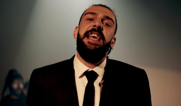 Tankurt Manas Kimdir? Türkçe Rap Magazin