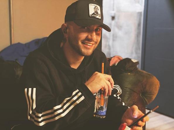 YouTube Videolarına Uyarı Gelen Türk Rap Sanatçısı