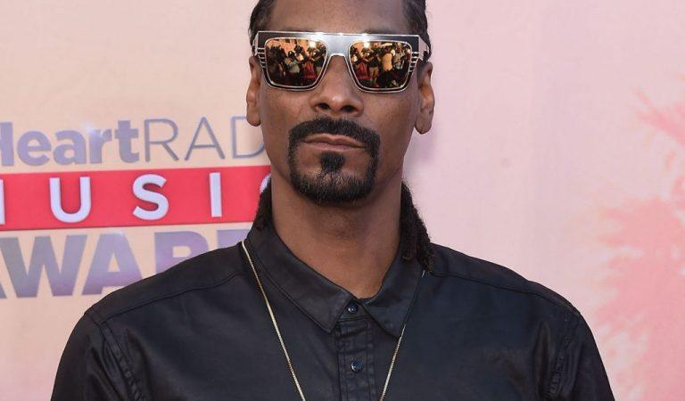 Snoop Dogg Kimdir