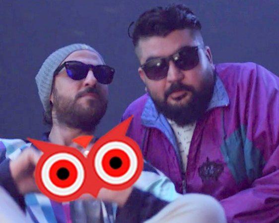 Erkan Kolçak Köstendil Rap Müzik Yaptı!
