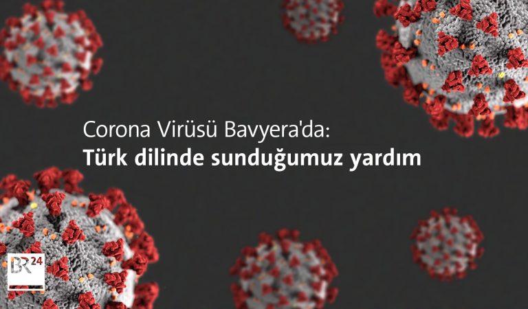Korona Virüsüne Yakalanmamak için Alınması Gereken 10 Önlem