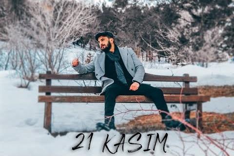 Sanjar Yeni Klibiyle Türkçe Rap Gündeminde!
