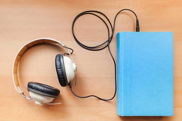 Görme Engelliler için Sesli Kitap Dinle