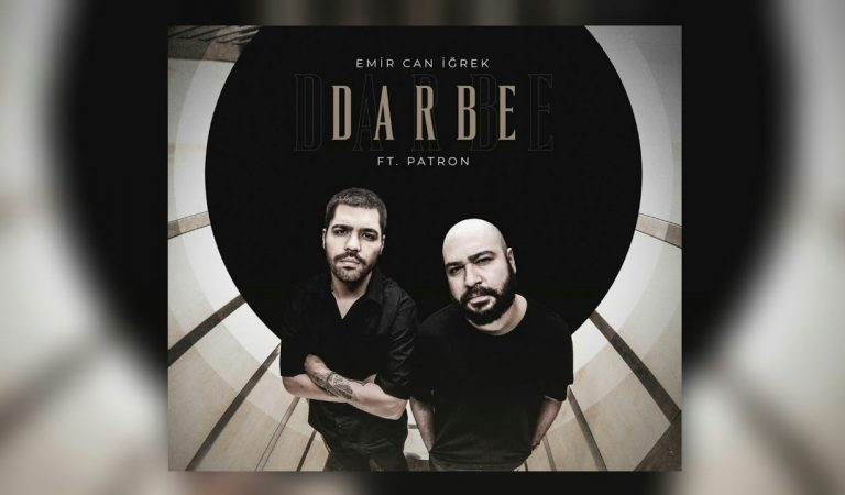 Emir Can İğrek ve Türkçe Rap'in Bomba İsmi Patron'dan Yeni Video Klip!