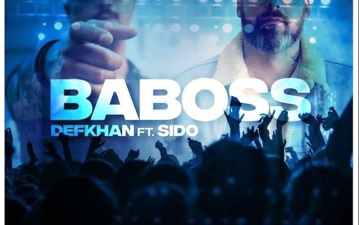 Defkhan & Sido Baboss Klibi Yayında