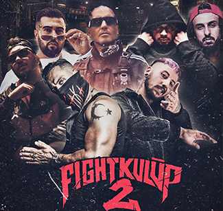 Fight Kulüp 2  Efsane Kadrosuyla Yayınlandı!
