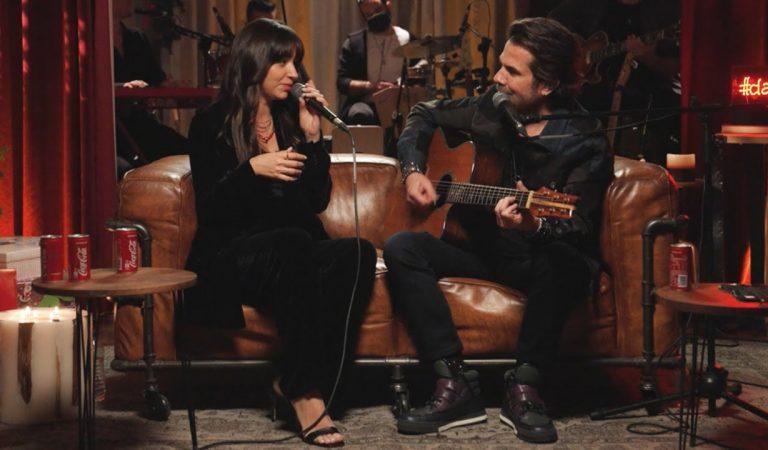 Zeynep Bastık Yılbaşı Gecesi Kenan Doğulu ile Canlı Konser Verecek