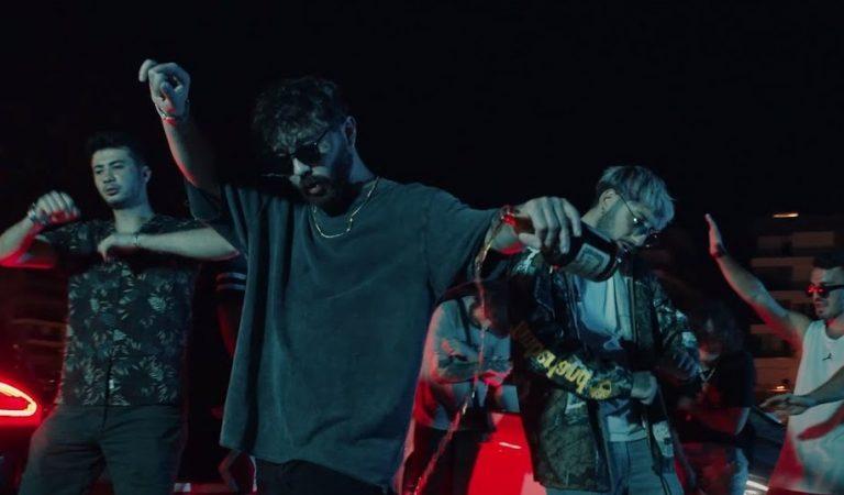 Khontkar .ft Ceg 'Hennessy' Video Klibi Yayında