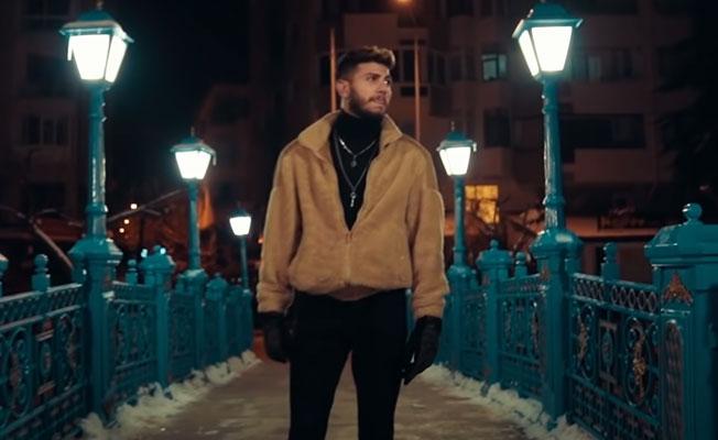 Arabesk Rapçi Meg Yeni Şarkısı 'Papatya' ile YouTube'u Salladı!