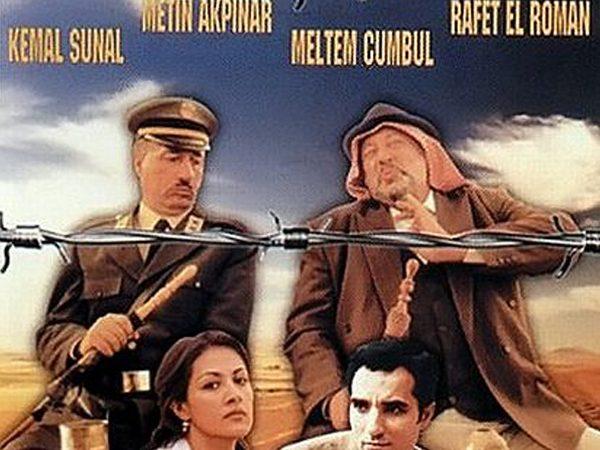 Propaganda Türk Filmi İzle