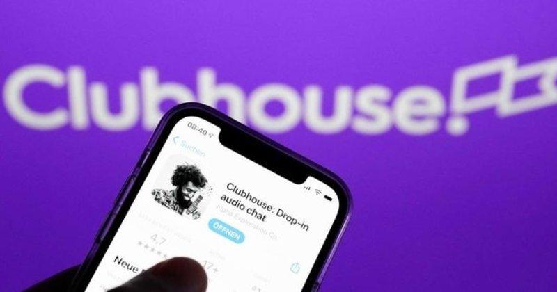 iOS Clubhouse İndir