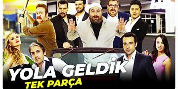 Yola Geldik | Türk Komedi Filmi İzle