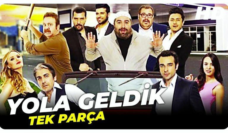 Yola Geldik Türk Komedi Filmi İzle