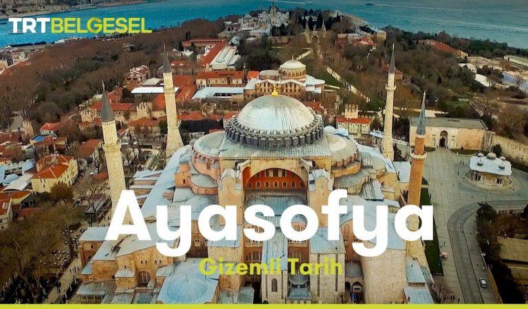 Gizemli Tarih: Ayasofya