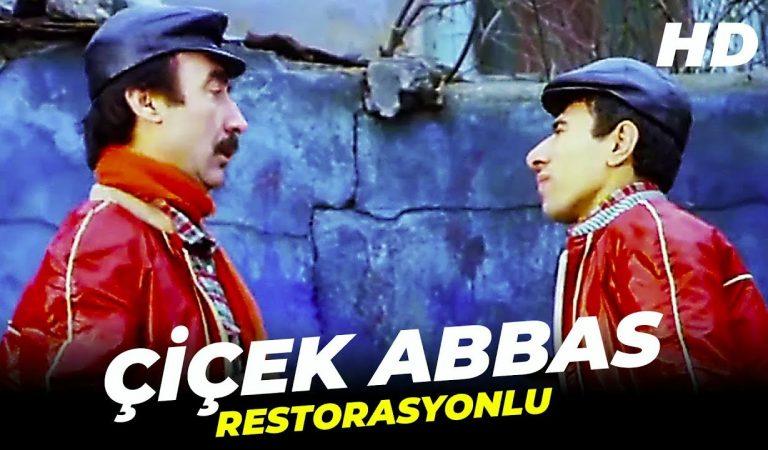 Çiçek Abbas & Şener Şen ve İlyas Salman Türk Filmi Tek Parça İzle