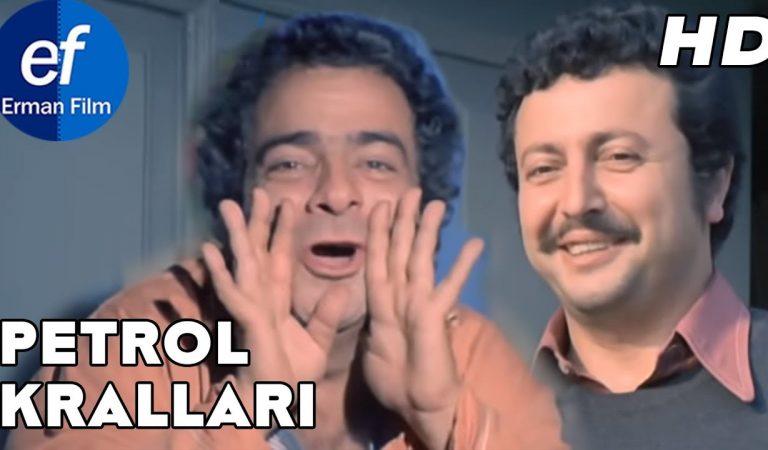 Petrol Kralları Türk Filmi İzle