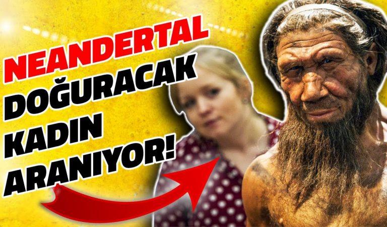 Klon Neandertallerin Dönüşü!