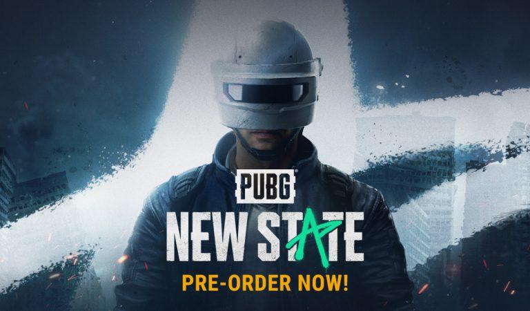 PUBG: New State İndir