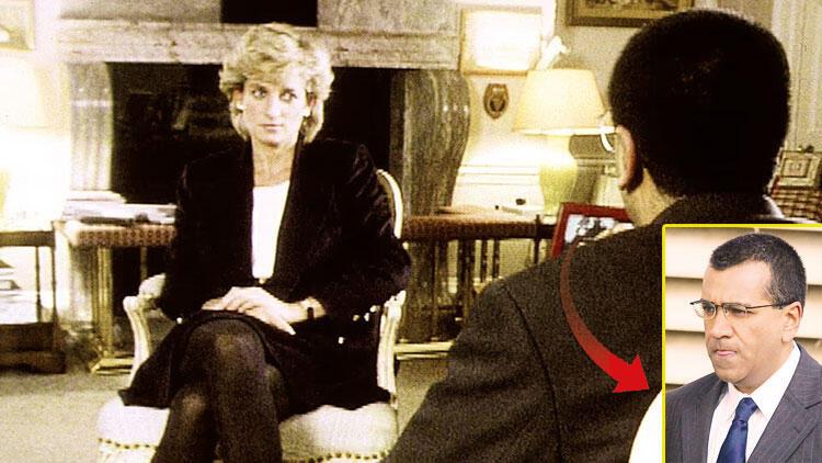 26 yıllık Diana röportajı İngiltere'yi karıştırdı… 'Annemiz bu yüzden öldü'