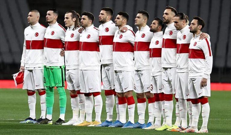 A Milli Futbol Takımımız, EURO 2020 öncesi yarın Antalya'da toplanmaya başlıyor