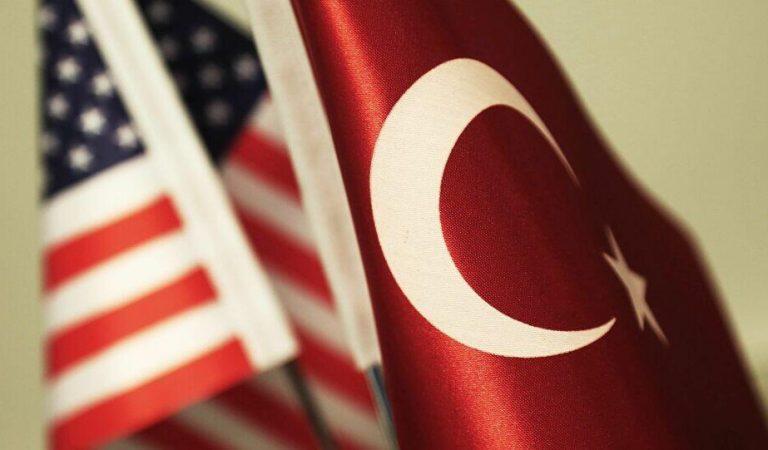 ABD ile askeri ve diplomatik buluşma
