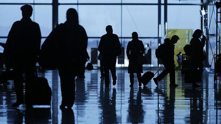"""ABD'den Japonya'ya gidecek vatandaşlarına Kovid-19 nedeniyle """"Seyahat etmeyin"""" uyarısı"""