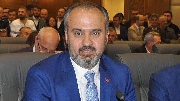 Alinur Aktaş'ın Kovid-19 tedavisi tamamlandı