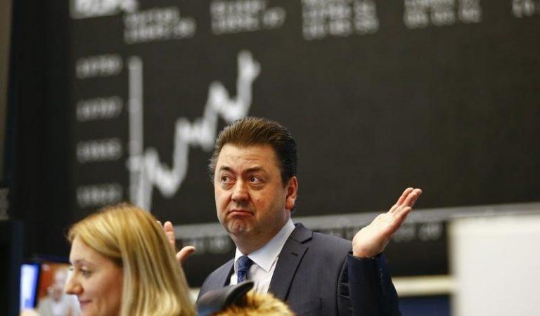 Almanya piyasaları kapanışta düştü; DAX 0,29% değer kaybetti