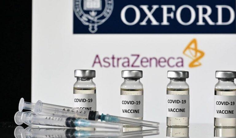 AstraZeneca aşısını neden durdurdular?   8 SORU 8 YANIT