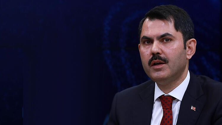 Bakan Kurum: İstanbul'da kentsel dönüşüme 1 milyar 885 milyon lira destek sağladık
