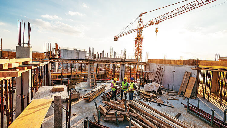 Bakan Pekcan: Bir proje ortalama 47 milyon dolar