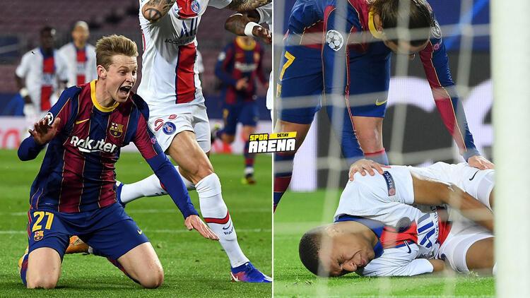 Barcelona – PSG maçı Süper Lig'de oynansa neler olurdu?