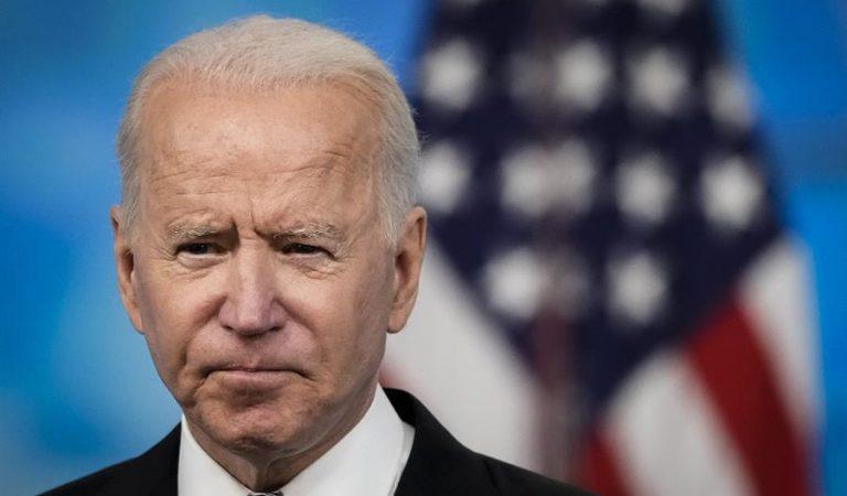 Biden'ın İsrail'i savunan sözlerine en sert tepki kendi partisinden geldi: 'Bu işgalcilerin tarafını tutmak'