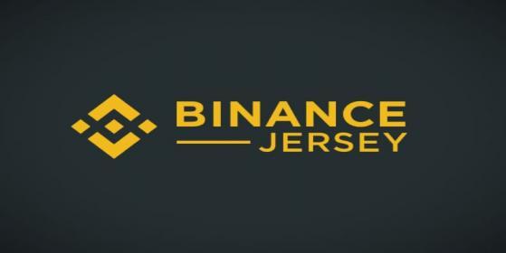Binance Jersey Faaliyetlerini Durdurma Kararı Aldı!