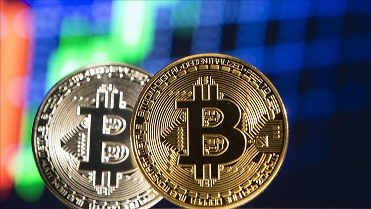 Bitcoin'de sert düşüş sürüyor! 35 bin doların altını gördü