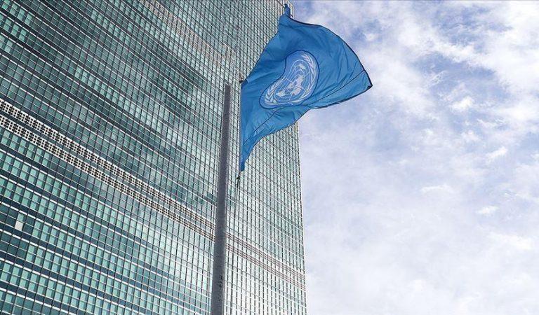 """BM'den İsrail ve Hamas'a """"ateşkese bağlı kalınması"""" çağrısı"""
