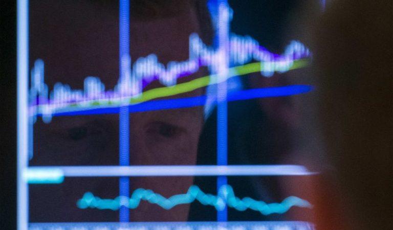 Borsada düşüş hızlanırken kur yükselişe geçti