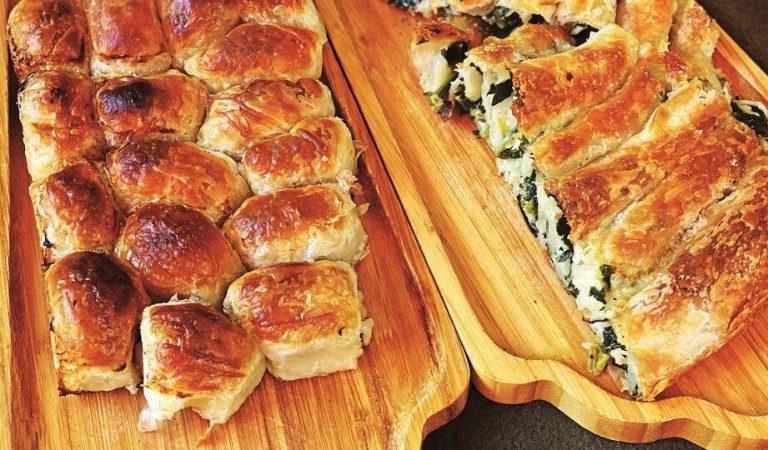 Boşnak mutfağının Türkiye'deki merkezi