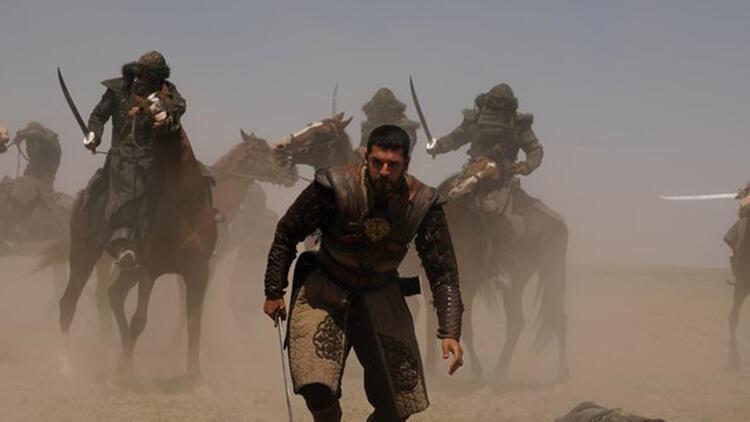 Bozkır Arslanı Celaleddin 1. bölüme aksiyon sahneleri damga vurdu… İşte Bozkır Arslanı Celaleddin ilk bölümde yaşananlar