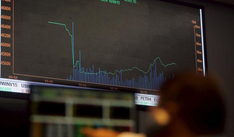 Brezilya piyasaları kapanışta yükseldi; Bovespa 1,33% değer kazandı