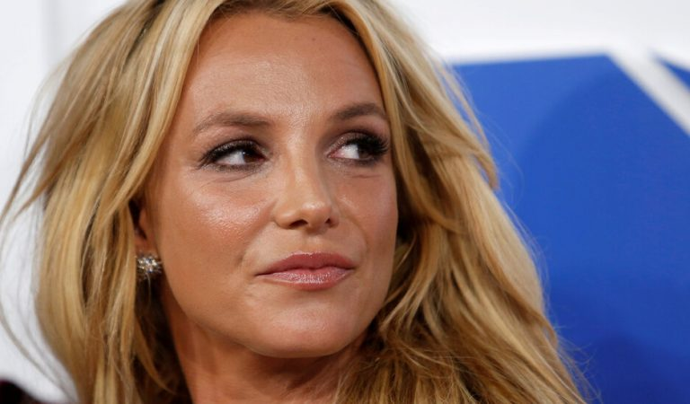 Britney Spears Asks to Address Court Overseeing Her Conservatorship