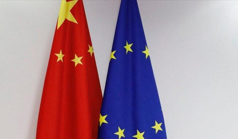 Çin'den AB'ye yatırım eleştirisi