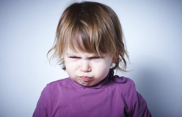 Çocuklarda ağız kokusunun 8 nedeni