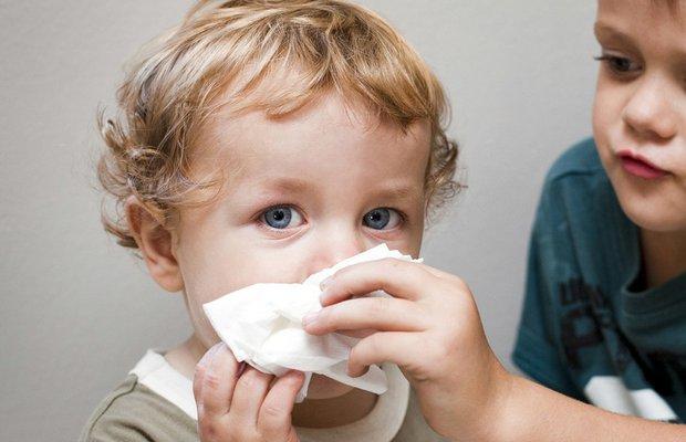 Çocuklarda burun tıkanıklığı gelişim sorunlarına yol açabilir