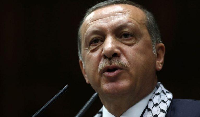 """Cumhurbaşkanı Erdoğan: """"Son bir ayda üç yeni kuyuda petrol keşfettik"""""""