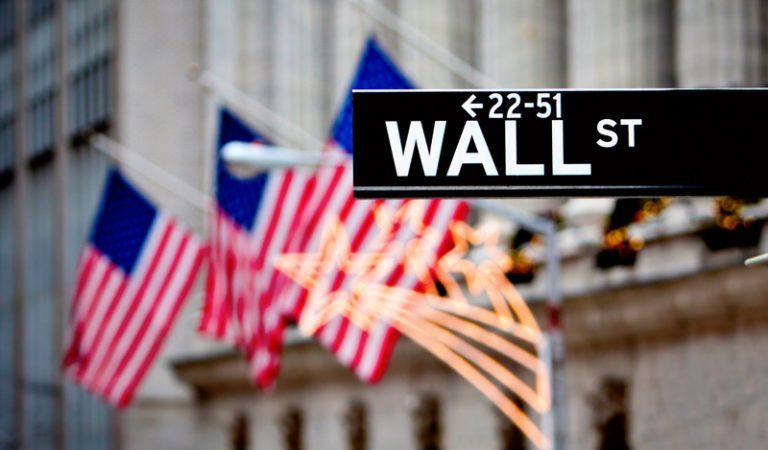 Dow 125 puan yükseldi, gözler Virgin Galactic'te
